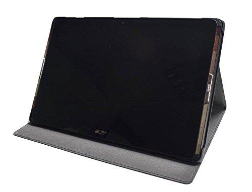 Acer Portfolio Case 10 Zoll (25,56 cm) Iconia Tab 10 Iconia One 10 Schwarz