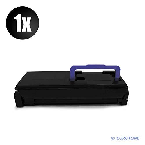 Preisvergleich Produktbild 1x Eurotone Toner für Kyocera FS-C 5400 DN ersetzt 1T02HG0EU0 TK-570K Black Schwarz TK570K