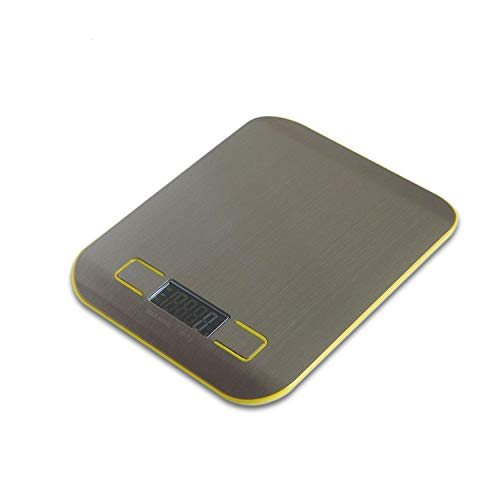 Bilancia Da Cucina Elettronica Digitale Alta Precisione Nuova Generazione Pesa Cibo Professionale