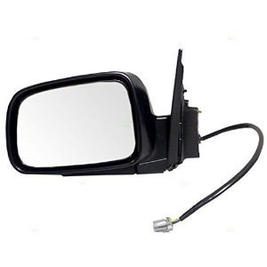 honda-crv-2002-2006-wing-mirror-electric-black-left-passenger-n-s-76250s9aa01