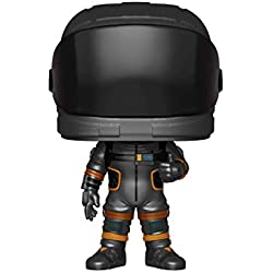 Funko- Pop Figura de Vinilo Dark Voyager Fortnite, (34991)