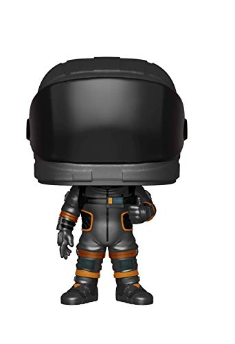 funko figurine fortnite voyager pop 10cm 0889698349918 - caballero oscuro fortnite pop