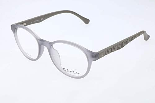 Calvin Klein Damen oK Brillengestelle, Grey, 47