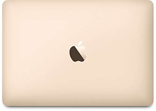 """31bh6eB26jL - [B-Ware] 12"""" MacBook (2016) 8GB 256GB in gold für 1131,99€ inkl. Versand"""