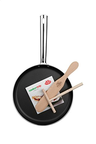 Ballarini 20205A.25 Cooking Italy Crepe Set