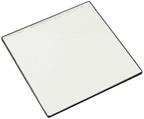 Black Magic Filter (Schneider-Kreuznach 1082366 MPTV Hollywood Black Magic Filter 1/8, 10,16 x 10,16 cm (4 x 4 Zoll) schwarz)