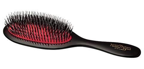 Mason Pearson Brosse à cheveux Handy Mixte Bristle et Nylon BN3