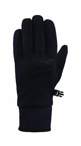 Seirus Isolierte Handschuhe (Seirus Innovation 1145 Herren Gore-Tex Xtreme Allwetter-Handschuh, Herren, 1145, Schwarz, L)
