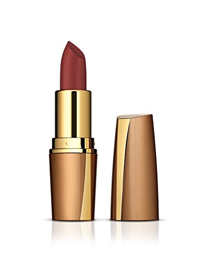 Iba Halal Care PureLips Moisturizing Lipstick, Shade A50 Dusky Rose, 4 g  available at amazon for Rs.161
