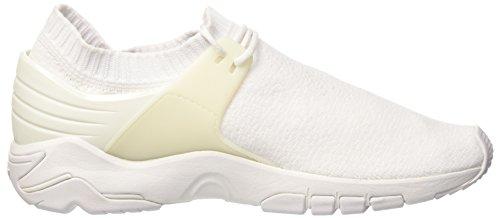 Ricreazione Creativa Herren Defili Sneaker Bianco