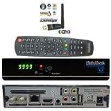 Medialink Smart Home S2 1Card Premium Magic Full HD / IPTV inkl. Medialink IXUSS USB WiFi WLAN Adapter 150 Mbit/s