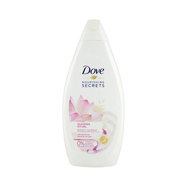 Dove, Crema para manos y uñas – 500 gr.