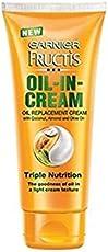 Garnier Fructis Oil in Cream, 200g