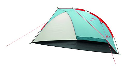 Easycamp Unisex's Beach Shelter, Pale Blue, One Size