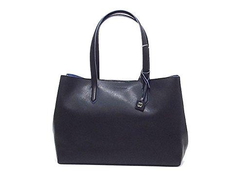 Coccinelle borsa donna a spalla, Fara XM6-110301, pelle nero A6102