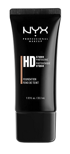 NYX HD Studio Photogenic Foundation 103 Natural