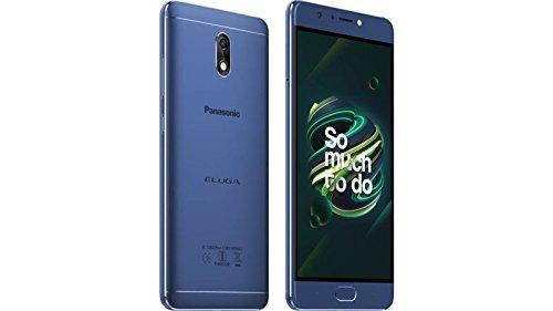 Panasonic Eluga Ray700 Mobile Phone(Marine Blue)
