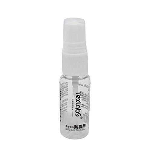 Brillenglasreiniger Anti-Fog-Spray für Brillen Tauchen Skimasken nützlich und praktisch -