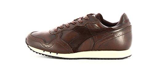 DIADORA HERITAGE uomo sneakers basse 201.158920 30044 TRIDENT BROGUE L.