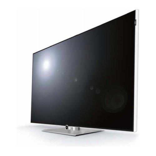 Loewe 55402W88 One 55 inch Ultra HD  3840 x 2160  TV with Freeview HD - Black