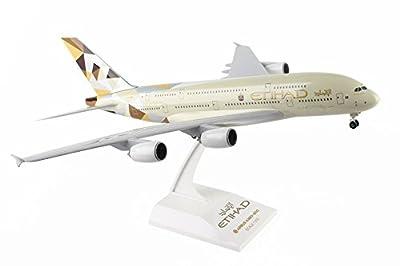 SKYMARKS - SKR840 - Etihad - Airbus A380-800 - 1:200 von SkyMarks
