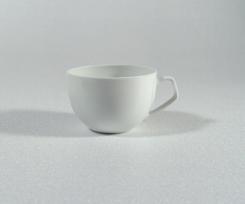 Rosenthal - TAC Gropius Espresso-Obertasse Weiß 0,09 l