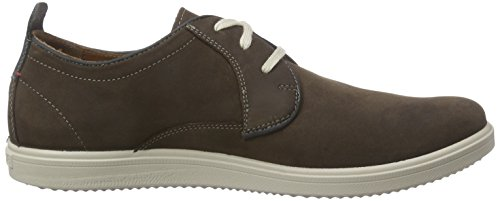 Jomos 1928, Baskets Basses Homme Multicolore - Mehrfarbig (choco/jeans 3088)
