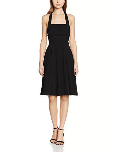 My Evening Dress - Abito da donna, mod. Samantha Schwarz (Black B)