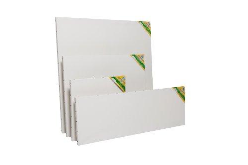 lefranc-bourgeois-peinture-chassis-classique-coton-semence-4-paysage-33x22-cm-blanc-une-toile