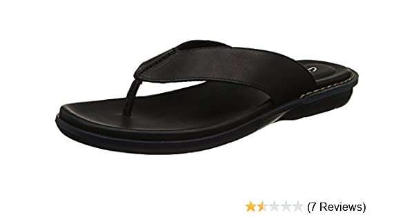 58548758f3e Clarks Men s Polyflex Post Sandals  Buy Online at Low Prices in ...
