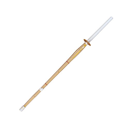 DEPICE Kendo Shinai Größe 37 Trainingsschwert, Natur -