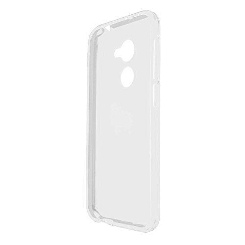 caseroxx TPU-Hülle für Vodafone Smart N8, Tasche (TPU-Hülle in transparent)