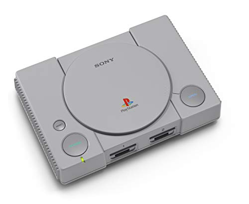 Sony PlayStation Classic Console Img 3 Zoom