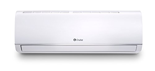 Cruise 1.5 Ton 3 Star Split AC (Copper, CWCACC - CQ3CN183, White)