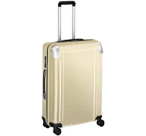 zero-halliburton-geo-polycarbonate-26-inch-4-wheel-spinner-travel-case-polished-gold-one-size