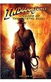 Indiana Jones and the Kingdom of the Crystal Skull: 2