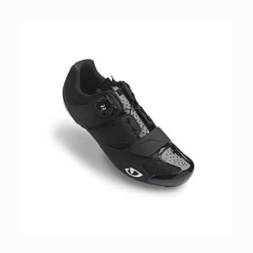 Giro Savix Shoes Women black 2017 Schuhe Schwarz