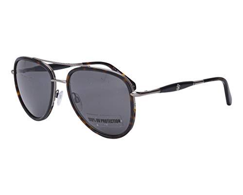 Roberto Cavalli RC1022 C58 52A (dark havana / smoke) Sonnenbrillen