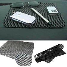 Varshine Car Dashboard Anti Slip Mat (Premium Quality) M-438  available at amazon for Rs.303