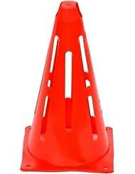 Pop Up cono, 9 Inch - -Orange