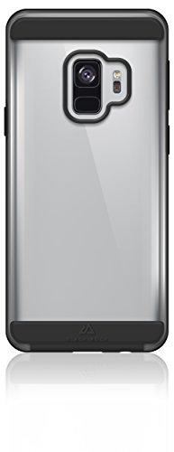 Black Rock Air schützen Fall für Samsung Galaxy S9-Schwarz