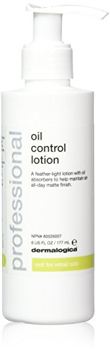 Dermalogica MediBac Clearing Oil Control Lotion (Salon Size) 177ml/6oz - Hautpflege