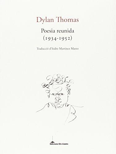 Poesia reunida (1934-1952)