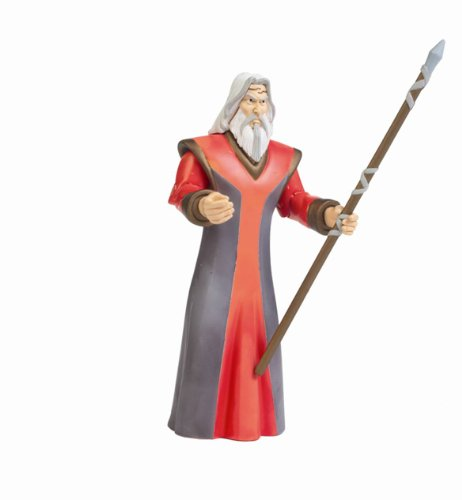 Giochi Preziosi Gormiti Neorganic 70115991 Action Figure Colour-Changing Old Sage 12 cm