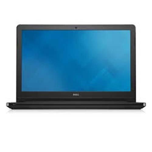 Dell Vostro 15 3558 15.6-inch Laptop (Core i3/4GB/500GB/Linux), Black
