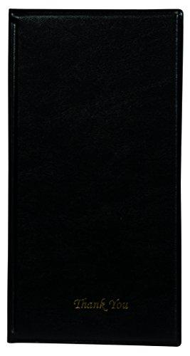 securit-basic-range-porta-ricevute-conti-23-x-15-cm-nero