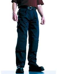 Dickies WD884 Redhawk Super Pantalon de travail 0 Bleu (Marine)