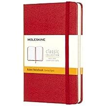 Moleskine 944375 - Cuaderno de tapa dura