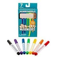 MUNNYWORLD Marker Pack