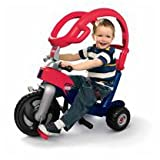 Little Tikes Cozy Cycle
